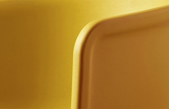 Close up of Ryno tub chair