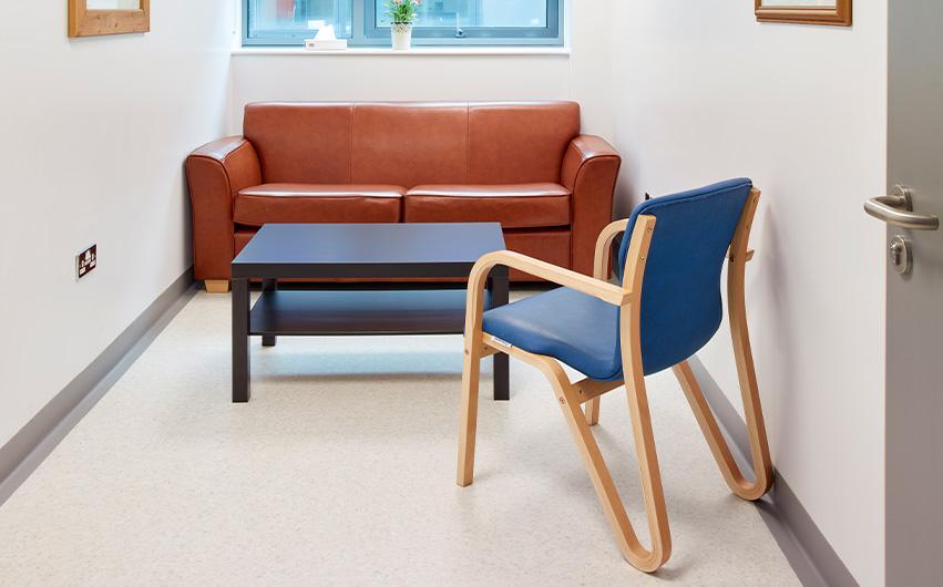 Healthcare Furniture The Ark Children's Hospital Case Study