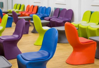 custodial furniture hmp brixton case study