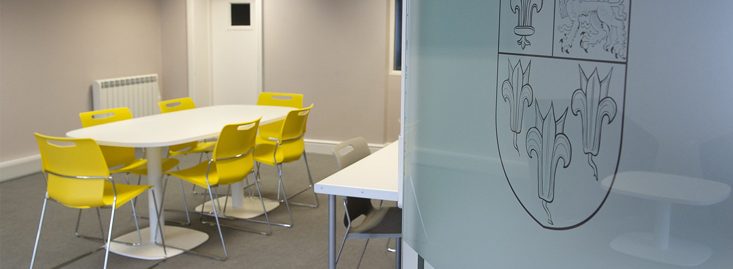 Education and Office furniture for Eton College Case Study