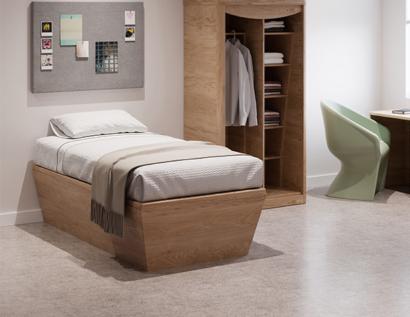 sovie-hickory-bed-closeup-615x476